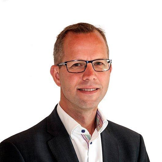 Henrik B. Jeppesen