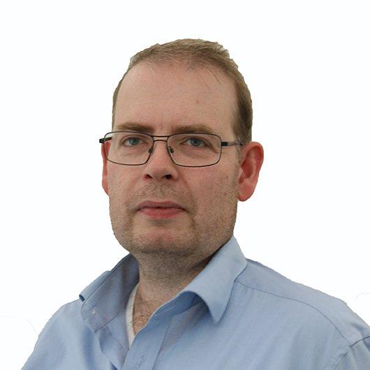 Jesper T. Sørensen