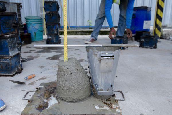 Concrete Workability
