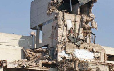 Concrete Disposal