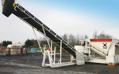 Concrete Production Output Guide